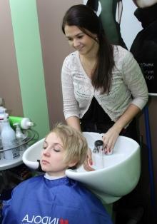 Проверено на себе. Реструктуризация волос.
