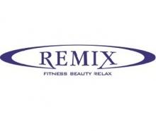 REMIX,  сеть фитнес-клубов