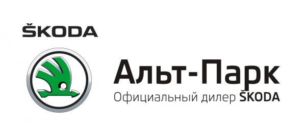 Logo Alt-Park