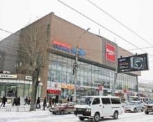 Калина центр, торговый центр
