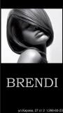 Brendi, лаборатория красивых волос и ногтей