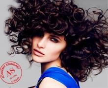 Открытие международной Академии красоты