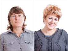 Второй проект «Преображение» Bogomolov' Image School  в Новосибирске!