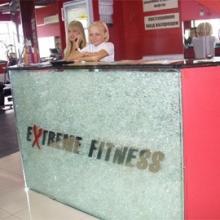 Extreme fitness - сеть фитнес клубов