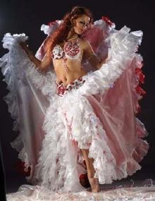 Alira, школа танца
