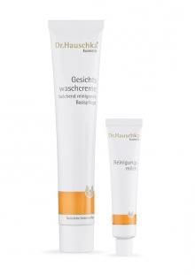 Очищающий крем для лица Dr.Hauschka